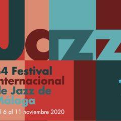 Festival de Jazz de Málaga 2020, conciertos, cartel y programación completa
