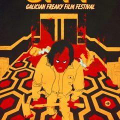 Galician Freaky film festival, regresa el cine de terror a Vigo