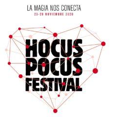 Hocus Pocus Festival de Magia de Granada 2020 programacion completa, espectáculos y galas 19 edición