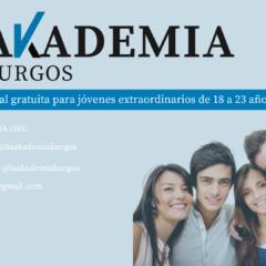 El programa de educación emocional La Akademia llega a Burgos