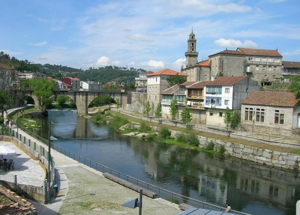 Lalín Pontevedra Pueblos bonitos Pontevedra