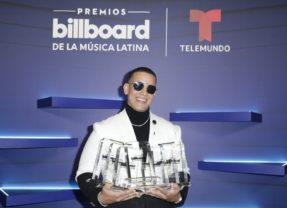 Bad Bunny y Daddy Yankee triunfan en los Latin Billboard