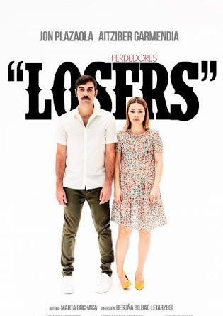 Losers teatro Vigo