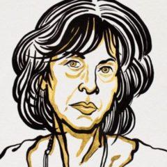 La poeta Louise Glück gana el Premio Nobel de Literatura 2020