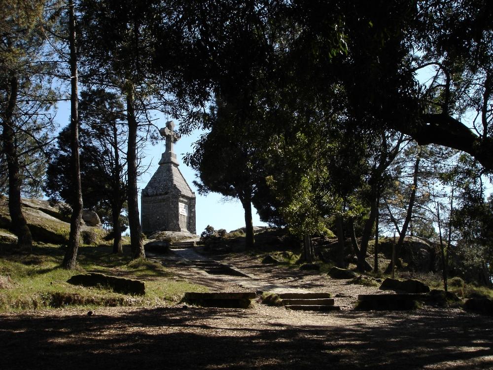 Monte Aloia Pontevedra