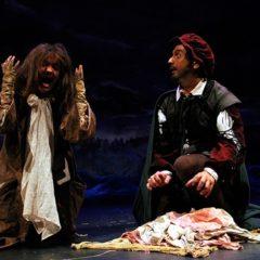 'El coloquio de los perros' en Otoño de Teatro