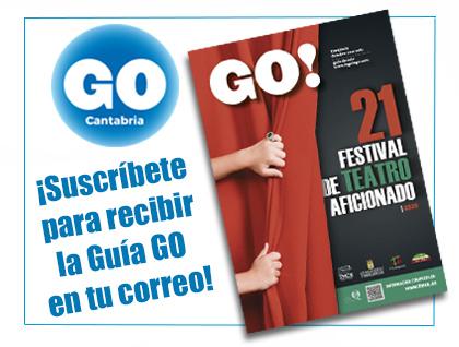 Recibe cada mes nuestra revista y más propuestas de ocio y cultura.