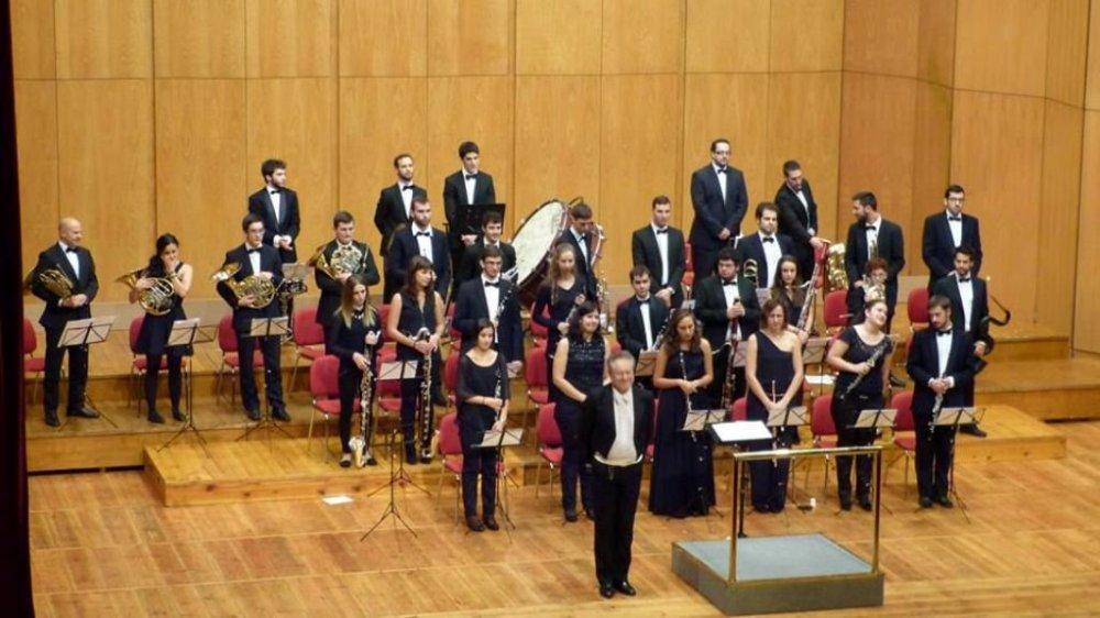 Orquesta Clásica de Vigo, concierto en el teatro Afundación de Vigo