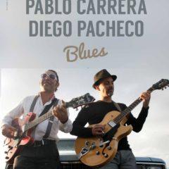 Pablo Carrera y Diego Pacheco concierto en Mollo de Nigrán