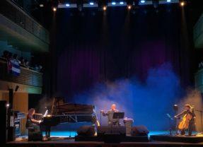 Pablo Milanés en Auditorio de Torrevieja con su tour 'Esencia'