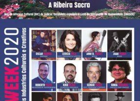 Revista Go! Octubre. Disfruta del ocio y la cultura de Pontevedra
