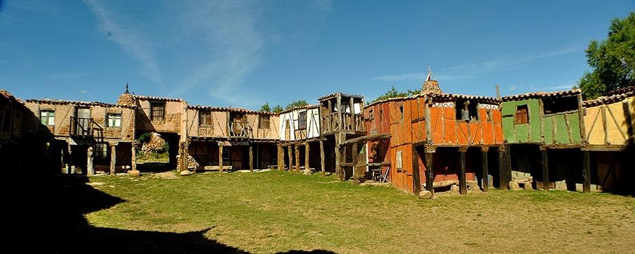 Que ver en Burgos. Territorio Artlanza