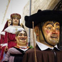 Exposición: 'La Casa de los Gigantillos' en el Teatro Principal