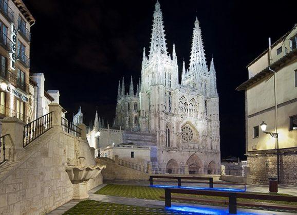 Toque de queda en Castilla y León
