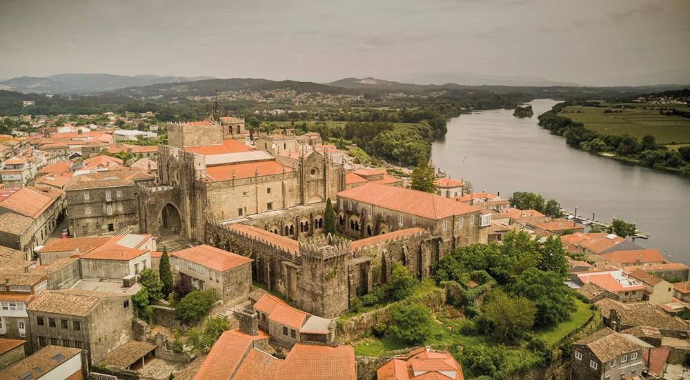 Tui Pontevedra Pueblos bonitos Pontevedra
