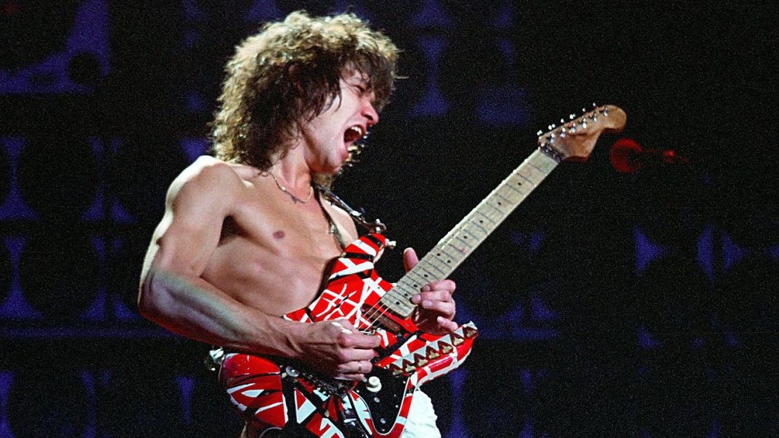 Fallece Van Halen debido a un cáncer de garganta