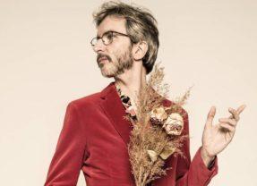 Xoel López lanza nuevo disco «Si mi rayo te alcanzara»