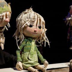 'Adiós Peter Pan' en Otoño de Teatro