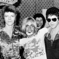 Recuerdos musicales: Tres héroes del Rock