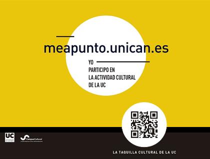 Inscríbete en las actividades del Campus cultural de la UC