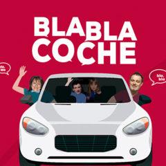 Blablacoche en Teatro Principal en Zaragoza