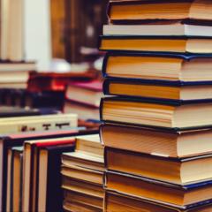 Libros recomendados para esta semana