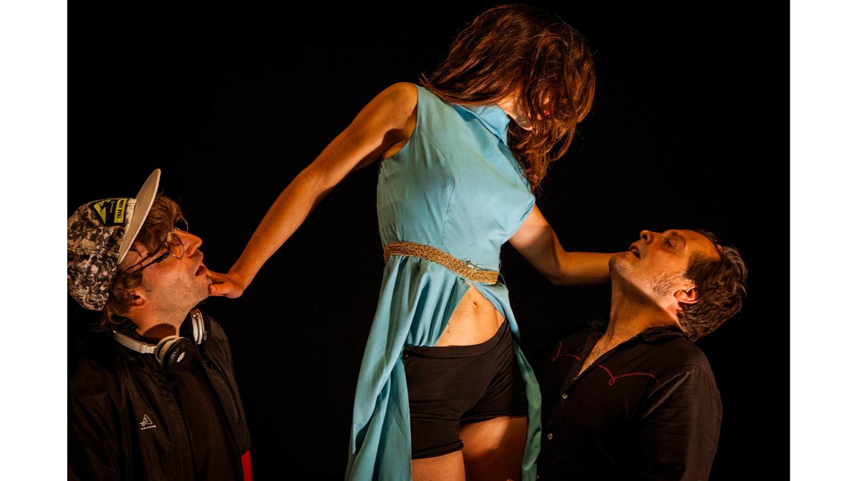 Mañana comienza el Festival de Teatro y Danza Contemporánea – BAD