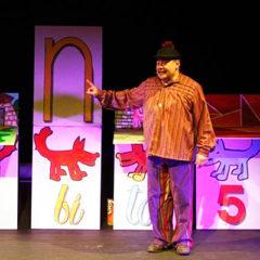 Cinco lobitos en Teatro San Francisco en León