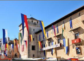 La Fira de Cocentaina crea una red comercial en la Comunitat Valenciana y traslada la tradicional exposición de productos en la calle a los propios establecimientos