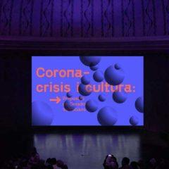 Coronacrisis y cultura. Propuestas de creadores valencianos en Universidad de Valencia
