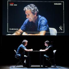 Curva España en Teatro Palacio Valdés en Asturias