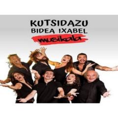 «Kutxidazu Bidea Ixabel» en el Teatro Arriaga