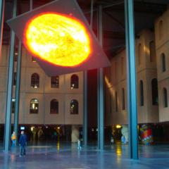 Entérate de las exposiciones que habrá en Azkuna Zentroa este mes