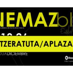 Se aplaza el Ciclo de Cortos Zinemaz Blai 2020 del Museo Vasco