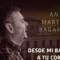 El Euskalduna acogerá el 15 de noviembre la presentación del nuevo disco de Andoni Martínez Barañano