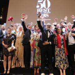 Bilbao acogerá The World´s 50 Next Restaurants en 2021