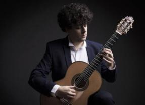 Samuel Diz dará un concierto en Bidebarrieta Kulturgunea el día 23 de octubre