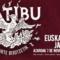 Aplazado el concierto de Gatibu en el Euskalduna hasta el 9 de enero