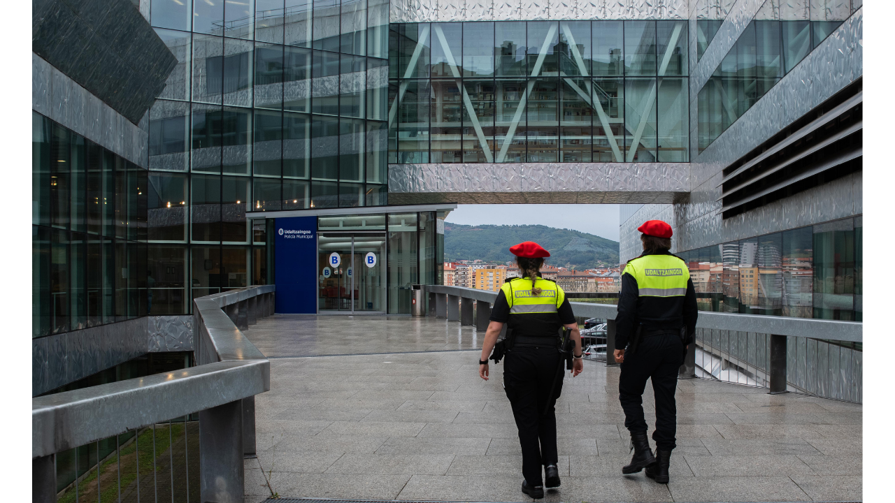 El Ayuntamiento de Bilbao pone en marcha cuatro nuevos Talleres de Seguridad