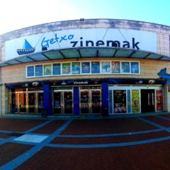 Zinematxiki, el ciclo de cine infantil, vuelve este domingo a Getxo