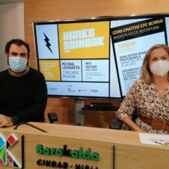 Barakaldo Hiriko Soinuak abre un nuevo plazo de inscripción entre el 10 y el 20 de octubre