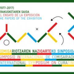 Azkuna Zentroa y Bulegoa Z/B celebran el cuarto encuentro de El ensayo de la exposición (1977-2017)