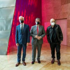 El Museo Guggenheim Bilbao anuncia su colaboración con Calixto Bieito y el Teatro Arriaga en «Los locos años 20»