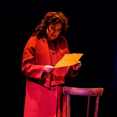 Encendidas en Teatro Lagrada en Madrid