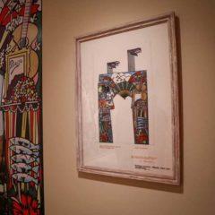 Eugenio Chicano: a Pablo Picasso dedico en Fundación Picasso  en Málaga