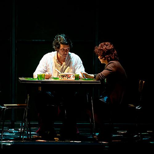 Fariña en Teatro Cofidis Alcázar en Madrid