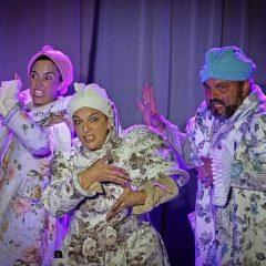 'Tal vez soñar' en Otoño de Teatro