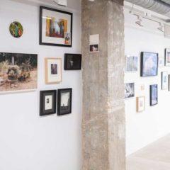 Imágenes magnéticas, las miradas invisibles en Apertura en Málaga