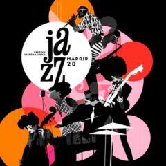 Concierto de JazzMadrid20 en Varios espacios