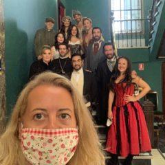 Jekyll & Hyde, el musical más esperado, llega a Zaragoza